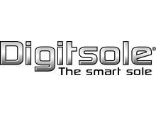 Logo Digitsole - Världens första interativa värmesula -