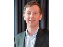 Jens Bruno,  chef Hållbarhetsutveckling