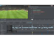 SAP Sports One Video Cockpit