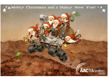 AAC Christmas card 2015
