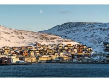 Finnmark, Honningsvåg - foto Pixabay