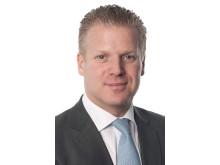 Daniel Gorosch, verkställande direktör, Jones Lang LaSalle