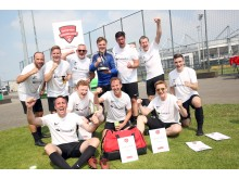 Santander Cup-Sieger 2018