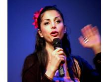 Zinat Pirsadeh - foto Kometkomedi