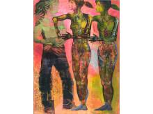 Rastafari och sylfiderna