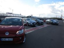 Höstbudgeten: Miljöbästa bilar 2014