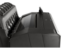 HP Designjet T920 close up top