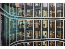 Siemens Building Technologies key visual