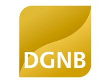 DGNB Guld Logo