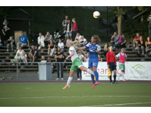 """Elle"" match-hjälte i derbyt mot Djurgården"