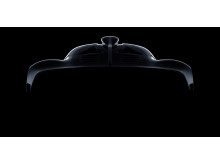 Mercedes-AMG Hypercar design-sketch