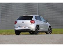 Den nye Polo 1,0 TSI Comfortline