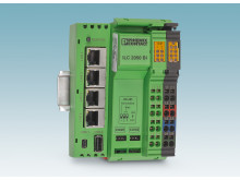 Fleksibel controller til bygningsautomation