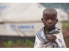 UNHCR_Taket är grunden_tält