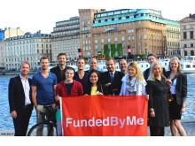 FundedByMe team