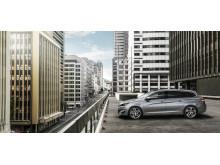 Ny Peugeot 308 SW: sporty og elegant