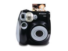 Polaroid Pic300 svart