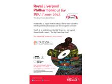 Liverpool Philharmonic Bear Hunt