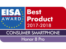 Honor 8 Pro EISA