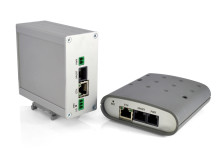 Industriell ethernet router XR5i