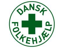 Dansk Folkehjælp LOGO