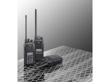 Icom IC-F1000/F2000-serien