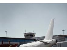 Ramptornet på Arlanda