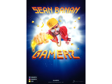 Sean Banan - Gamerz