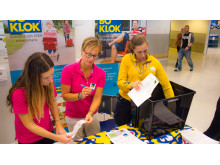 Säljstart på IKEA