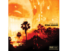 Ryan Adams - Ashes & Fire - konvolut