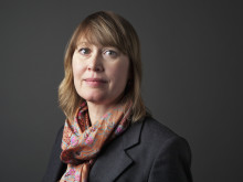 Anki Bystedt, Deputy County Governor, Uppsala County Administrative Board