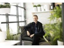 Jonas Carlehed, Hållbarhetschef IKEA Sverige
