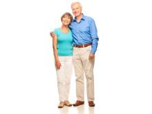 Kampanj mot pensionärsskatten Bild 1