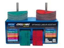 Norton Cyclonic - Dispenser