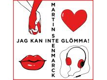 Martin Stenmarck - Jag kan inte glömma