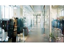 Weber Designgolv - Stockholms Modecenter