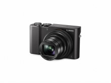 The new LUMIX DMC-TZ100 – Raising the bar for compact travel cameras