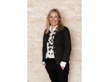 Johanna Nordstrand, ansvarig arkitekt hos Wester+Elsner arkitekter i Göteborg