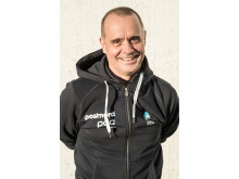 Michael Lindgren - Årets Ledare vid Parasportgalan 2018