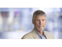 Rolf Lindell (S), 2:a vice ordförande, Locums styrelse