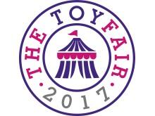 TF17 circualr logo