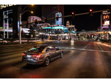 Audi connects with traffic lights in Las Vegas