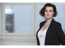 Monica Fundin Pourshahidi, bostadspolitisk utredare