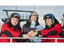 Oslo Vinterpark + Skistar