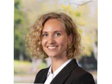 Sarah Julie Toft, Account Executive Associate, SAP