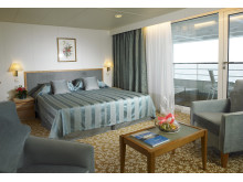 Braemar Superior Suite
