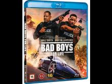 Bad Boys For Life, Blu-ray