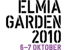 Elmia Garden logo