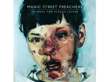 """Manic Street Preachers - konvolutbild """"Journal For Plague Lovers"""""""