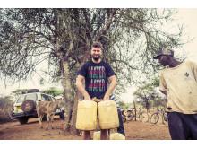 Kenya MARTERIA by Paul Ripke